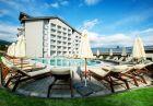 Гергьовден в Парк Хотел Кюстендил! 2 или 3 нощувки на човек със закуски и вечери, две празнични + външен МИНЕРАЛЕН басейн + СПА