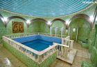 Гергьовден във Велинград! 3 нощувки на човек със закуски и вечери + празничен обяд + минерален басейн и СПА от Комплекс Рим
