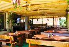Нощувка със закуска или закуска и вечеря + басейн на 100 м. от плажа в хотел Опал, Приморско, снимка 5