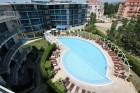 ТОП цена за 3, 5 или 7 нощувки на човек на база All Inclusive в Апарт хотел Синя Ривиера, Слънчев бряг. Дете до 10г. - БЕЗПЛАТНО!