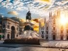 Екскурзия до Загреб, Верона, Милано, Ница, Флоренция! Транспорт + 5 нощувки на човек със закуски от Еко Тур