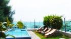 Лято на 100м. от от плажа в Свети Влас. Нощувка за 2-ма, 3-ма или 4-ма + басейн и джакузи в Биляна Сън Хоумс