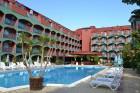 Нощувка на човек със закуска и вечеря + басейн и анимация от хотел Кокиче*** Слънчев бряг, снимка 4
