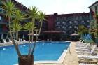 Нощувка на човек със закуска и вечеря + басейн и анимация от хотел Кокиче*** Слънчев бряг, снимка 7