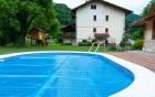 Нощувка за 18 човека + басейн и механа в къща Дон Маро в Рибарица