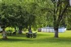 Нощувка за 2, 3 или 4 човека край Елена в бунгала Лъки с басейн - с. Долни Марян