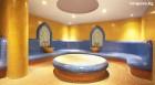 Нощувка на човек със закуска и вечеря + релакс зона в комплекс Боровец Хилс 5*