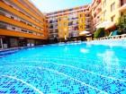 Нощувка в апартамент за 6 човека + басейн в комплекс Съни Дей 1, Слънчев бряг, снимка 2