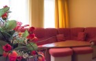 Лято в Несебър! Нощувка на човек на цени от 14 лв. в хотел Ванини
