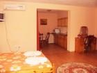 Нощувка или нощувка със закуска и вечеря на човек в къща Авджиеви, Приморско. На 200 м. от плажа