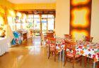 Юни на 70м. от плажа в Созопол! Нощувка на човек със закуска или закуска и вечеря + басейн от хотел Аполис***