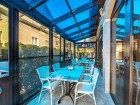 Нощувка на човек със закуска и вечеря +  2 минерални басейна и релакс пакет в хотел Енира****, Велинград, снимка 14