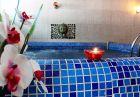 Нощувка на човек със закуска и вечеря + плувен МИНЕРАЛЕН басейн и релакс зона в хотел Албена***, Хисаря, снимка 7