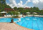 Нощувка на човек със закуска и вечеря + плувен МИНЕРАЛЕН басейн и релакс зона в хотел Албена***, Хисаря, снимка 2