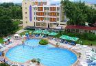Нощувка на човек със закуска и вечеря + плувен МИНЕРАЛЕН басейн и релакс зона в хотел Албена***, Хисаря, снимка 17