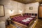 ТРИ нощувки на човек със закуски и вечери + плувен басейн с минерална вода и релакс пакет от Еко стаи Манастира, Хисаря