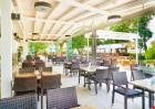Нощувка на човек със закуска и вечеря в хотел Парадайс, Поморие, снимка 3