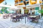 Нощувка на човек със закуска и вечеря в хотел Парадайс, Поморие, снимка 5