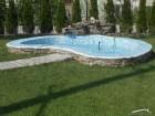 Нощувка за 8+2 човека + басейн, фитнес, барбекю и механа в Къщата на тъщата край Смолян - с. Смилян
