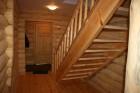 Нощувка за 17 човека край Банско в къща Ламбиеви колиби в алпийски стил - с. Краище