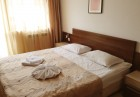 Уикенд в Банско! Нощувка на човек в луксозен апартамент със закуска и вечеря + басейн и СПА в Белведере Холидей Клуб