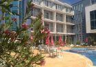 07 - 18 Юни в Равда! Нощувка със закуска + басейн в хотел Десислава