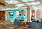 ТРИ нощувки на човек със закуски, антицелулитна терапия + 2 минерални басейна и СПА  пакет от Спа хотел Езерец, Благоевград