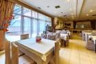 Нощувка на човек със закуска или закуска и вечеря + сауна в хотел Мура*** Боровец, снимка 13