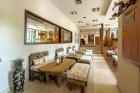 Нощувка на човек със закуска или закуска и вечеря + сауна в хотел Мура*** Боровец, снимка 12