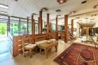 Нощувка на човек със закуска или закуска и вечеря + сауна в хотел Мура*** Боровец, снимка 4