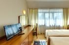 Нощувка на човек със закуска или закуска и вечеря + сауна в хотел Мура*** Боровец, снимка 5