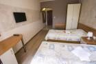 Нощувка със закуска на човек + релакс пакет в хотел Марагидик, Априлци