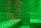 Почивка в Сапарева баня! Нощувка със закуска + джакузи, сауна и парна баня в къща Релакса