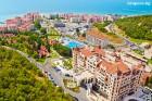 Гръцко парти на 17.05 със Сотос Карабелас в хотел Роял Касъл Дизайн & СПА 5*, Елените. Нощувка на човек + закуска и празнична вечеря + басейн и СПА пакет