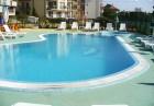Нощувка на човек със закуска и вечеря* + басейн в хотел Кристал, Равда, снимка 11