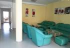 Нощувка на човек със закуска и вечеря* + басейн в хотел Кристал, Равда, снимка 13