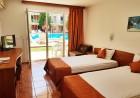 Нощувка на човек на база All Inclusive + басейн в хотел Сън сити, Слънчев Бряг