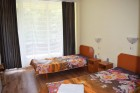 Нощувка на човек със закуска и вечеря + релакс зона от хотел Здравец, Тетевен!
