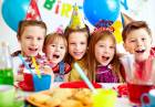 Детски рожден ден за 10 деца с любим герой за 79лв. от клуб Грозното Пате