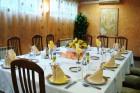 Нощувка на човек със закуска и вечеря + релакс зона от Балнеохотел Тинтява, Вършец, снимка 8