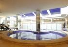 Почивка в Кюстендил! Нощувка на човек със закуска и вечеря + басейни и СПА с МИНЕРАЛНА вода от СПА хотел Стримон Гардън*****, снимка 6