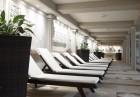 Почивка в Кюстендил! Нощувка на човек със закуска и вечеря + басейни и СПА с МИНЕРАЛНА вода от СПА хотел Стримон Гардън*****, снимка 7