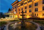 Почивка в Кюстендил! Нощувка на човек със закуска и вечеря + басейни и СПА с МИНЕРАЛНА вода от СПА хотел Стримон Гардън*****, снимка 2