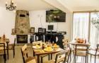 1, 2, 3 или 4 нощувки на човек със закуски и вечери в семеен хотел Вирджин, Рибарица, снимка 8