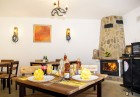 1, 2, 3 или 4 нощувки на човек със закуски и вечери в семеен хотел Вирджин, Рибарица, снимка 4