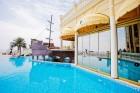 Ранни записвания за море на първа линия в Слънчев Бряг. Нощувка на човек на база All Inclusive + басейн в хотел Виктория Палас 5*, снимка 10