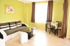 Нощувка в апартамент за до 4-ма + басейн в комплекс Дарибел, Сапарева баня