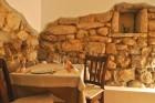 Нощувка на човек със закуска и вечеря в хотел Тихия Кът, Априлци