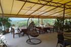 Нощувка на човек със закуска и вечеря* + басейн в комплекс Балани, до Габрово