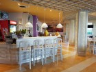 Нощувка със закуска или закуска и вечеря за двама + басейн в хотел Афродита***, на 1-ва линия в Несебър